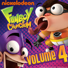 Fanboy & Chum Chum: Buddy Up / Normal Day