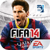 Electronic Arts - FIFA 14 by EA SPORTS обложка