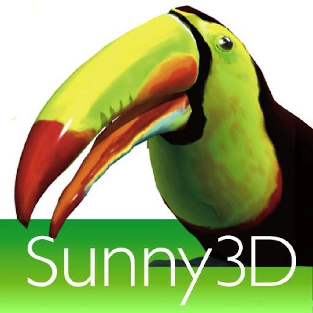 Sunny 3D
